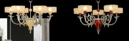Evaristo - Iluminación